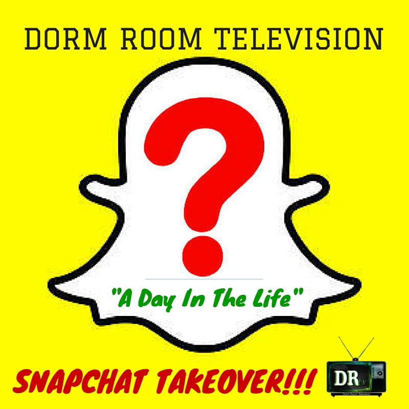 """A Day In The Life"" The First Snapchat Reality show for College Students and Millennials"
