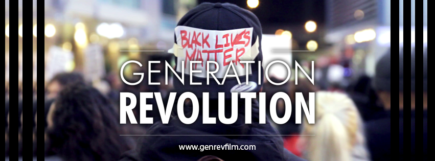 Generation Revolutin