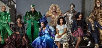 "Why ""The Wiz"" is so important for our Black Children"