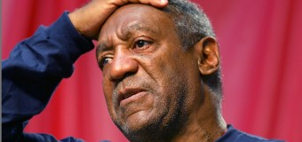 Bill Cosby loses ANOTHER honorary degree