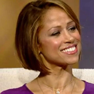 Stacey Dash calls to end Black History Month