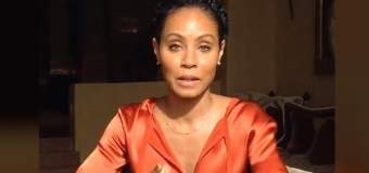 Jada Pinkett Smith speaks on Oscar boycott