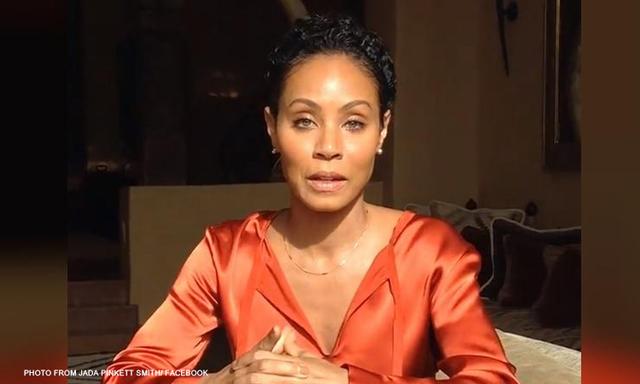 Jada Pinkett Smith speaks on Oscar boycott