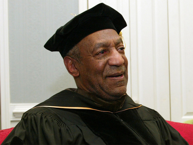 Bill Cosby loses honorary degree