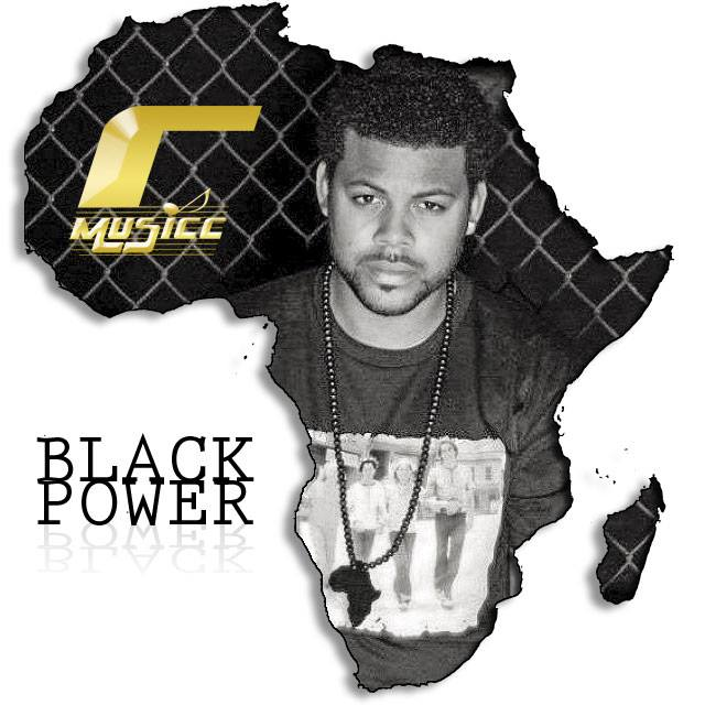 "New Music: CarLovy ""Black Power"" @CarLovyMusicc"
