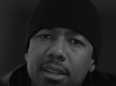 Nick Cannon's Powerful Spoken Word Piece
