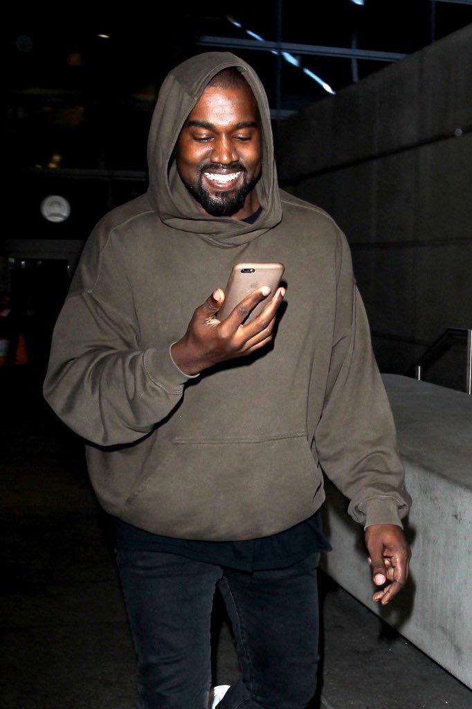 5 Tweets Kanye West Should Have Chilled On