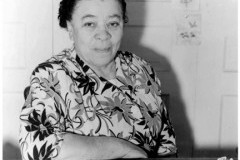 Charlotta Amanda Bass #BlackHistoryMatters