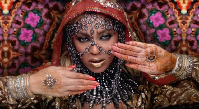 Beyoncé accused of Cultural Appropriation…