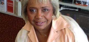Darlene Clark Hine #BlackHistoryMatters