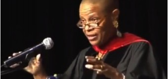 """Terrie M. Williams tells us how to attain """"Real Power"""""""