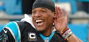 Why Black People Have To Go To War For Cam Newton