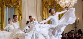 The White House Celebrates African American Women & Dance