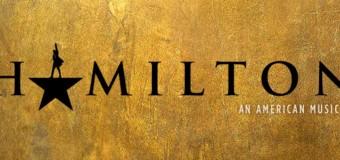 'Hamilton' Wins Again
