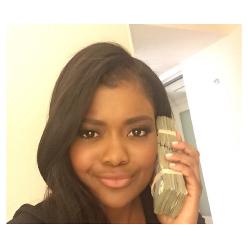 Karen Civil, victim of cyber bullying or villain?