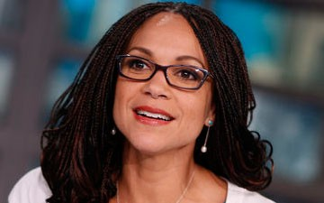 Melissa Harris-Perry's MSNBC Show Is Canceled