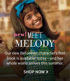 meet melody