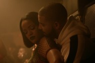 "Rihanna and Drake ""Work"""