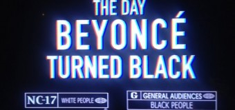 """The Day Beyoncé Turned Black"" SNL Skit Takes On ""Formation"""
