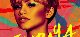 "Zendaya ft Chris Brown ""Something New"""