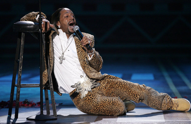 Katt Williams Loses It in Philly