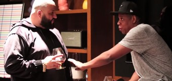 DJ Khaled's Drops Major Key, New Jay-Z Partnership