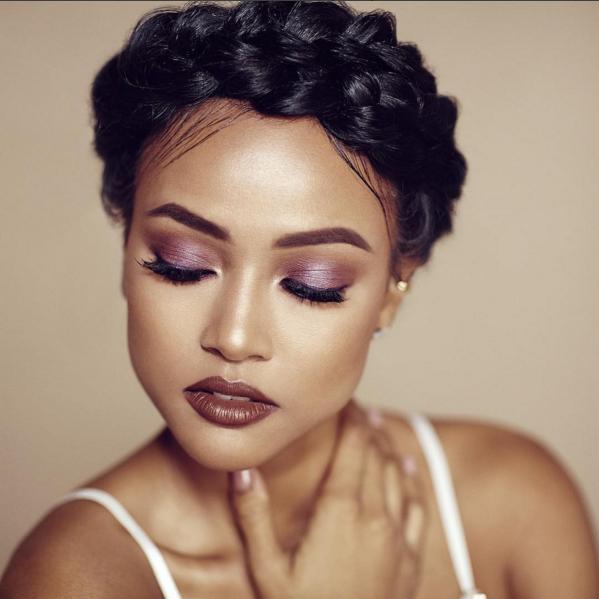 Karrueche Tran Releases #KaePop & Makeup Tutorial
