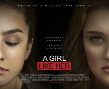 "Review on ""A Girl Like Her"""